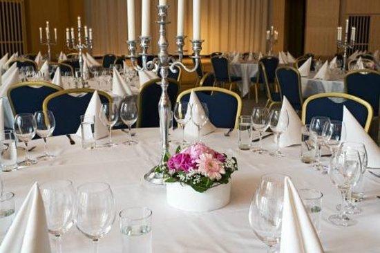 Scandic Infra City: Ballroom