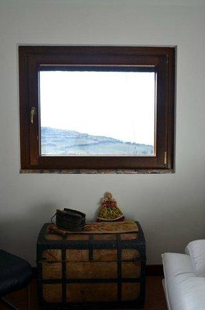 La casa di Adelina Charming House: Camera con vista!