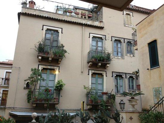写真Residence degli Agrumi枚