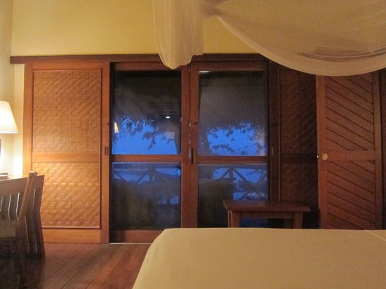 Turi Beach Resort: room