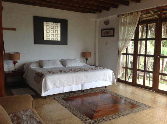 Samai Ocean View Lodge Spa: Room 12