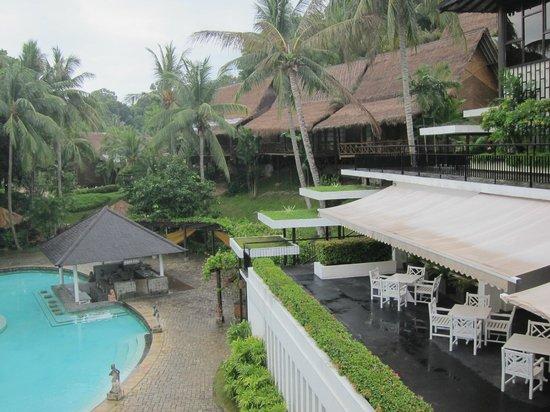 Turi Beach Resort: Hotel surrounding