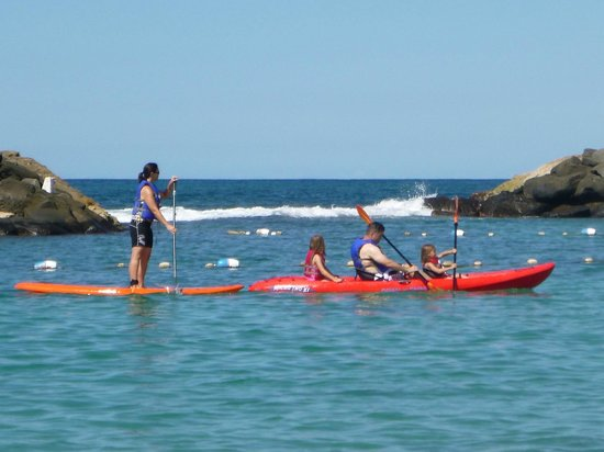 Hawaiian Ocean Adventures: Kayaking & SUPs at Ko Olina