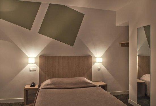 Hotel D'angleterre Etoile : Double Room