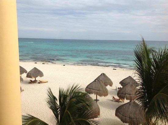 Iberostar Grand Hotel Paraiso: la vista de la habitación