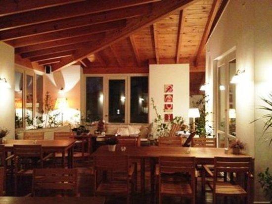 Adahan Istanbul: romantic dining 
