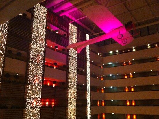 Sofitel Budapest Chain Bridge:                   Sofitel hotel
