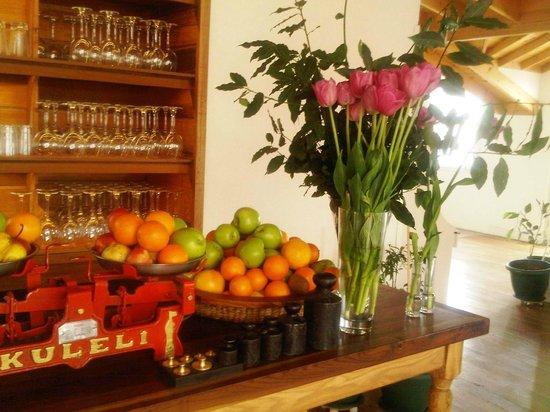 Adahan Istanbul: the bar