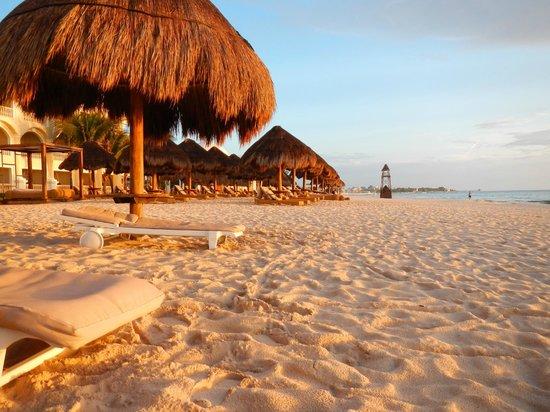 Iberostar Grand Hotel Paraiso: nuestro spot de siempre para pasar la mañana