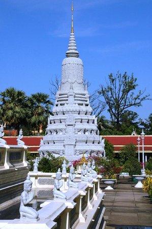Silberpagode: Silver Pagoda