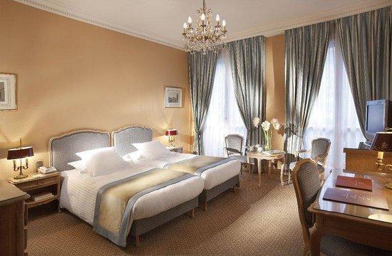 Splendid Etoile Hotel: Superior room