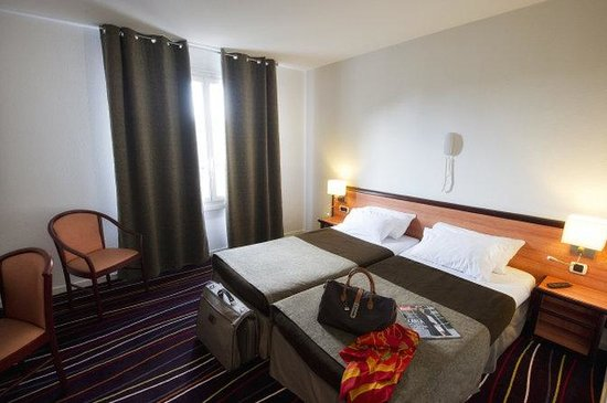 inter hotel astoria:
