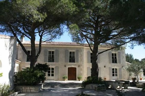 Photo of Benvengudo Les Baux de Provence