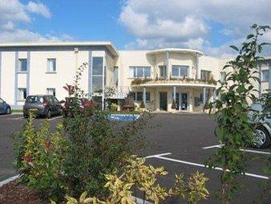 Photo of Armony Hotel Bourg-Achard