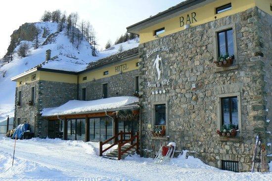 Hotel Maison de Neige: L'hotel