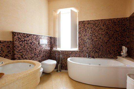 Barchi Resort - Apartments & Suites: Patio apt. villa Castello