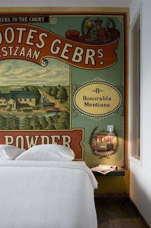 Inntel Hotels Amsterdam Zaandam: Inntel Zaandam Smaak Deluxe