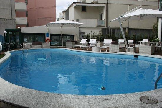 Park Hotel Cattolica Adria Vacanze Holiday Urlaub Bild