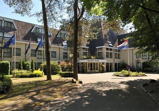 Princess Hotel Epe: GTExterior