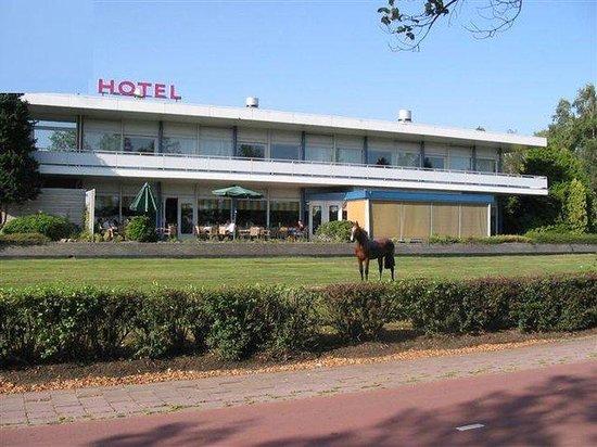Postillion Hotel Haren Groningen: Postillion Haren Groningen