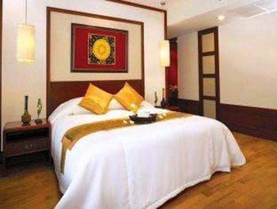 Centre Point Sukhumvit Thong Lo: Guest Room