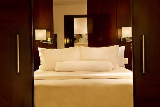 Etoile Hotels Itaim: Suite