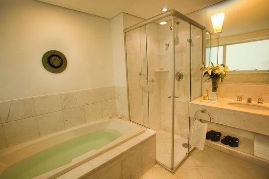Etoile Hotels Itaim: Bathroom