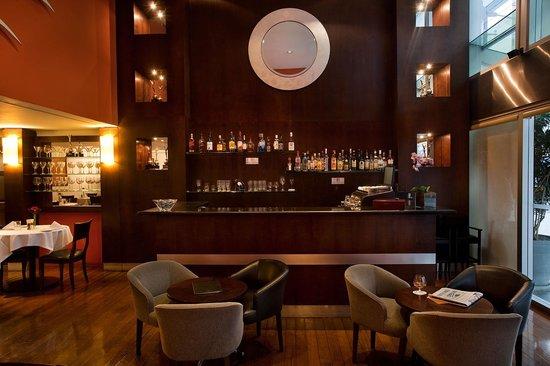 Etoile Hotels Itaim: Restaurante Itaim