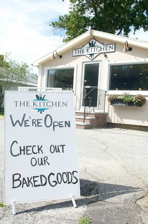 The Kitchen on River Rd