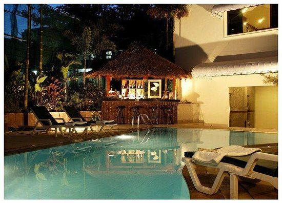 Inn Patong Beach Hotel Phuket: Primary Picture (Pool Side Bar )