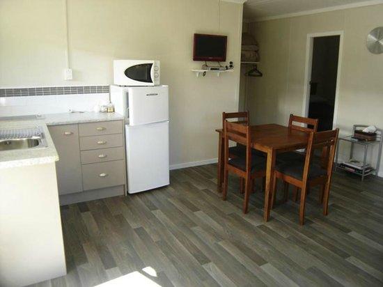 Nadir Outpost : Chalet has 3 bedrooms