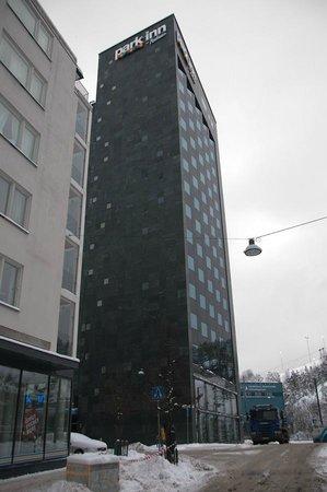 斯德哥爾摩哈姆湖城麗笙公園飯店照片