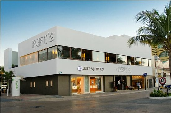 Pepe´s , Completely remodeled