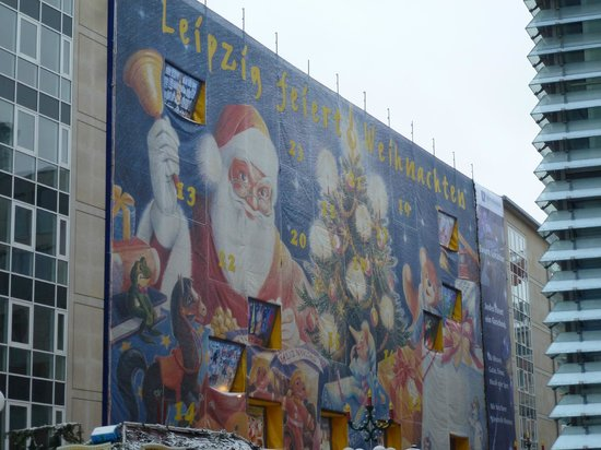 Leipzig Erleben Day Tours: Advent Calendar
