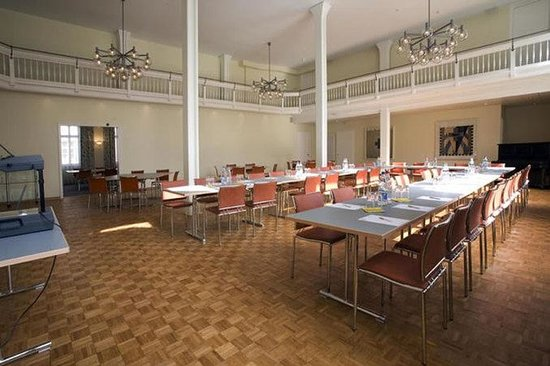 Hotel Rochat: Conference & Banquets