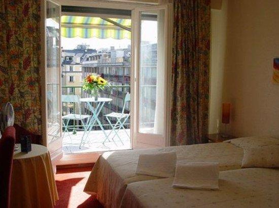 Photo of Hotel Montana Geneva