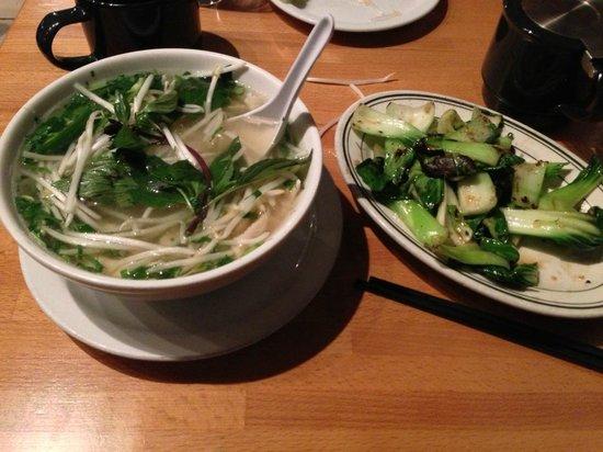 Photo of Asian Restaurant Tin - Vietnamese Cuisine at 937 Howard Street, San Francisco, CA 94103, United States
