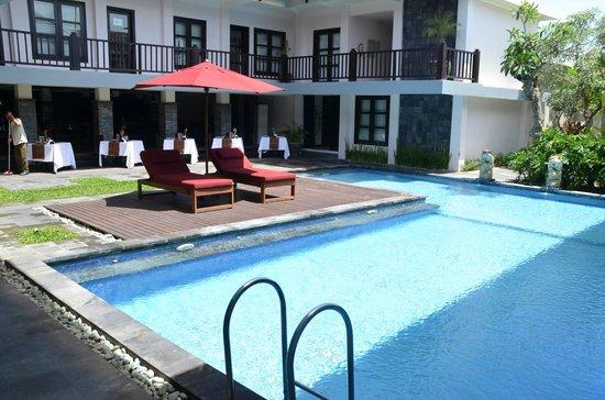 Grand La Villais Villa and Spa Seminyak: La Villais