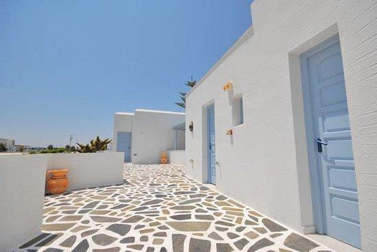 Photo of Irini Studios Naxos