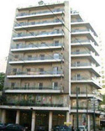 Balasca Hotel: Exterior view