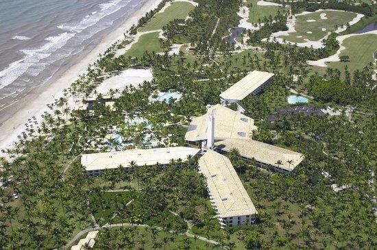 호텔 트란사메리카 일하 데 코만다투바
