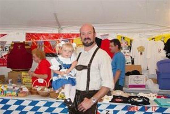 Gus's Restaurant & Tavern: Oktoberfest
