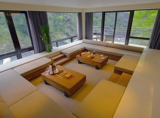 Silks Place Taroko: Suite