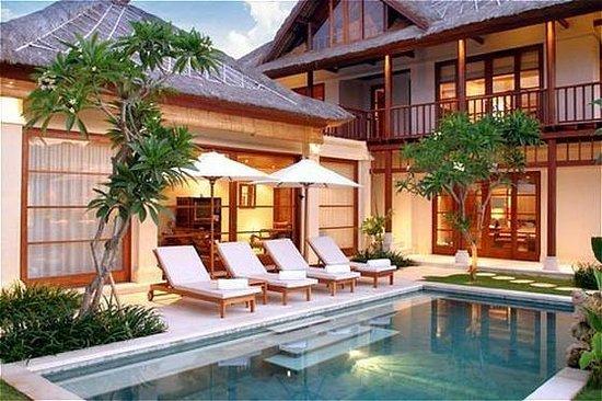 Karma Jimbaran: Pool Villa