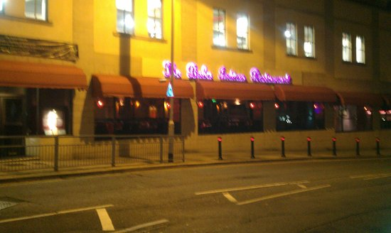 The Baba Indian Restaurant