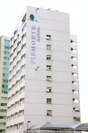 Photo of Comfort Hotel Belvedere Belo Horizonte