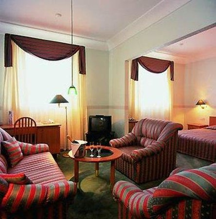 Photo of Hotel Sarunas Vilnius