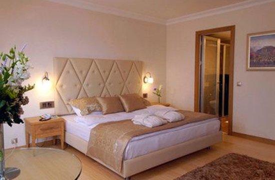 Mega Residence Hotel Istanbul: Standard Room