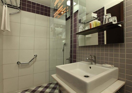 The Marmara Pera Hotel: Standrad Room With Shower