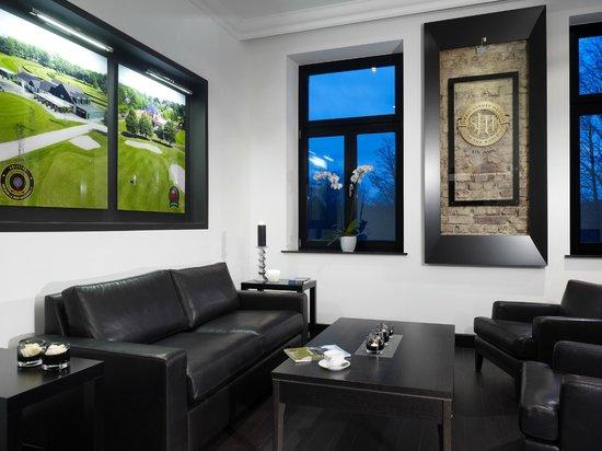 boutique hotel villa am ruhrufer golf spa reviews price comparison muelheim an der ruhr. Black Bedroom Furniture Sets. Home Design Ideas